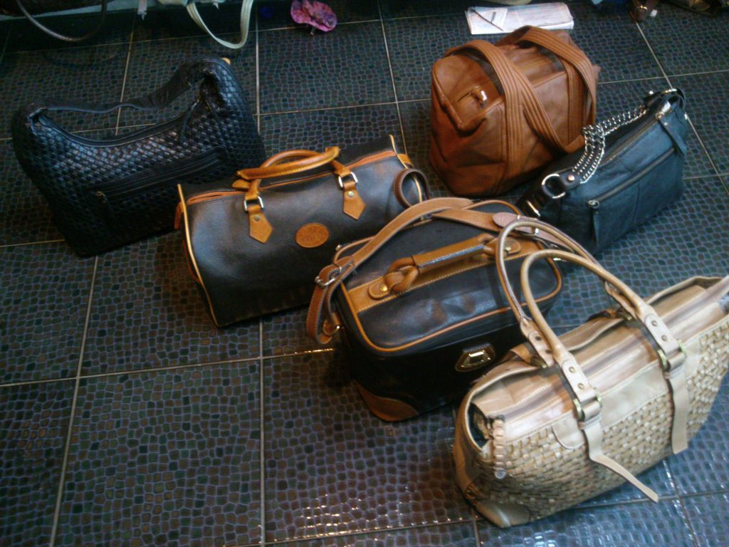 Beg Tangan Bundle Original