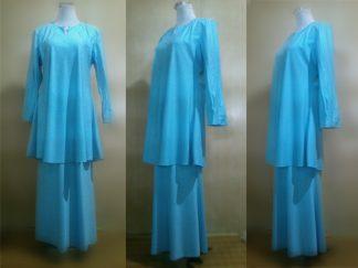 Baju Fesyen Anggun lady