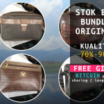 Stok Beg Bundle Bulan Sept