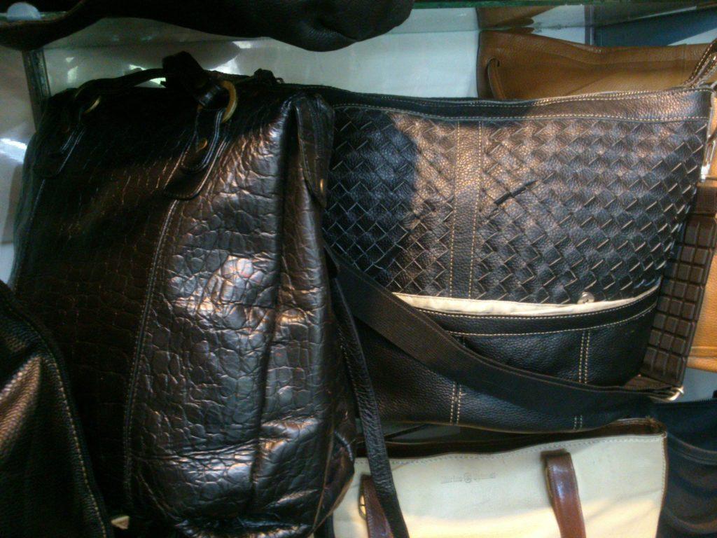 Beg tangan bundle