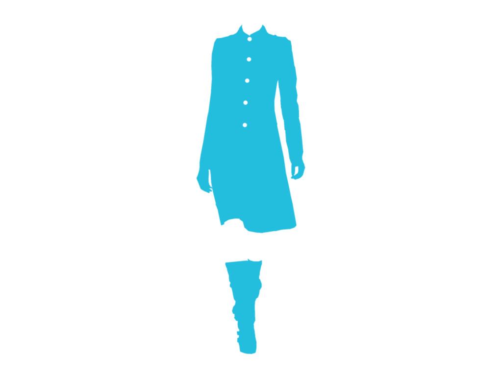 Baju Fesyen