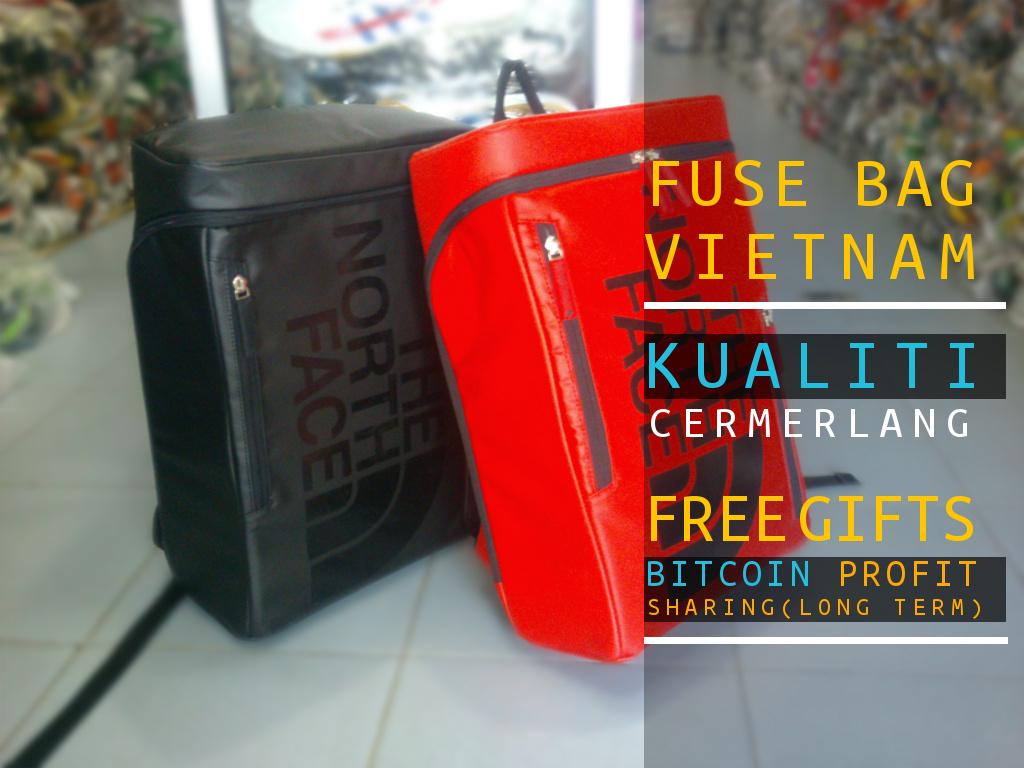 fuse beg