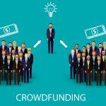 Crowdfunding Blockchain Untuk Rakyat Malaysia