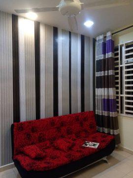 Dealova homestay Gurun Kedah