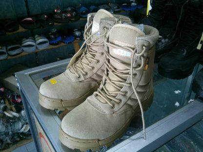 Tektikal Boot Swat